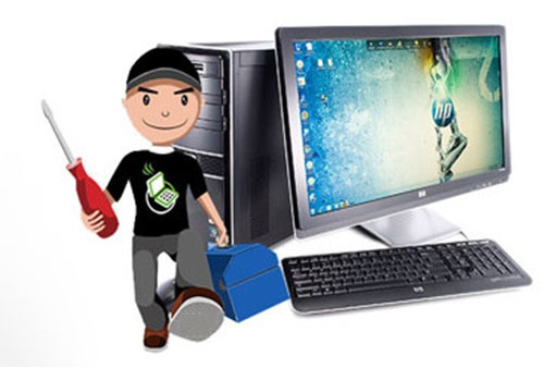 dịch vụ bảo trì máy tính