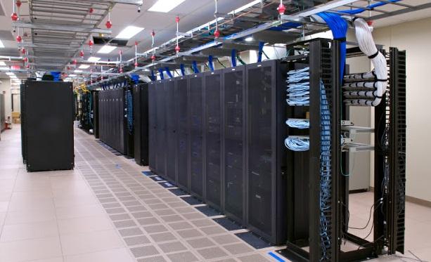 bảo trì server