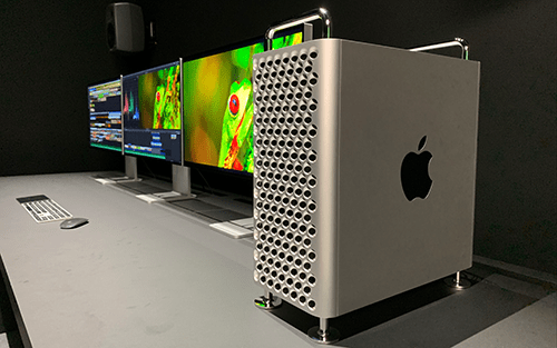 Mac Pro WWDC 2019