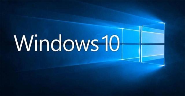 Bản cập nhật mới của Windows 10 bị lỗi