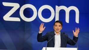 CEO Zoom xin lỗi vì sự cố bảo mật