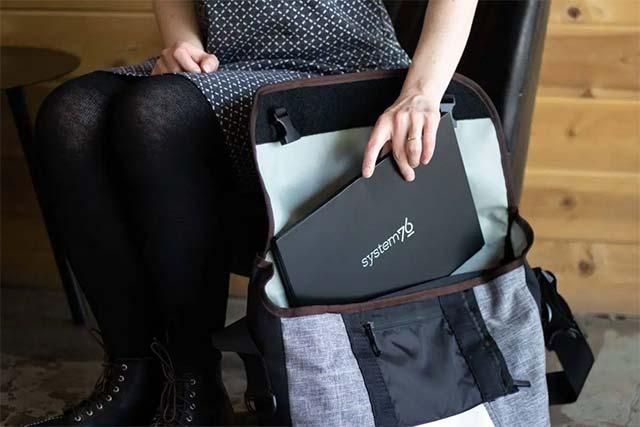 Lemur Pro: Một trong những laptop linux đáng sở hữu nhất hiện nay