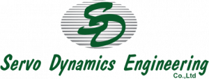 logo servodynamics