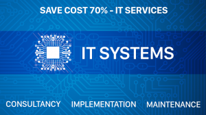 dich vu it systems