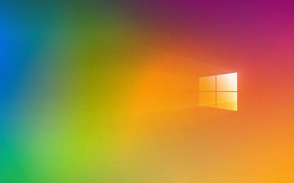 Microsoft tung ban cap nhat 20H2 cho Windows 10