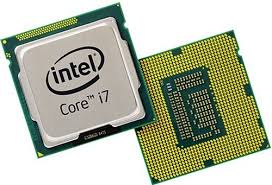 IntelⓇ Core™ i7 Extreme Edition
