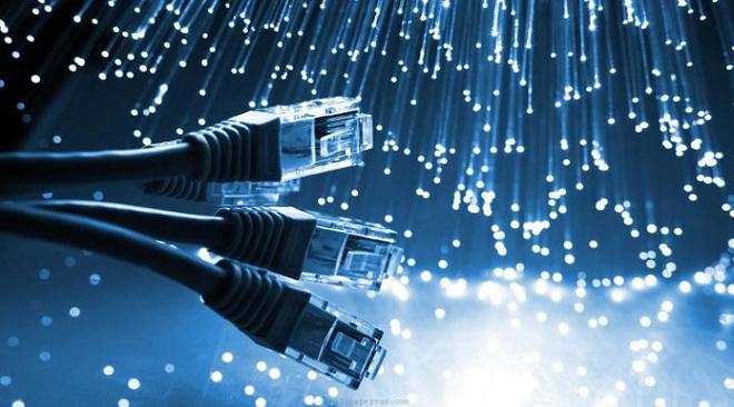 dữ liệu nhanh gấp 1 triệu lần tốc độ mạng Internet
