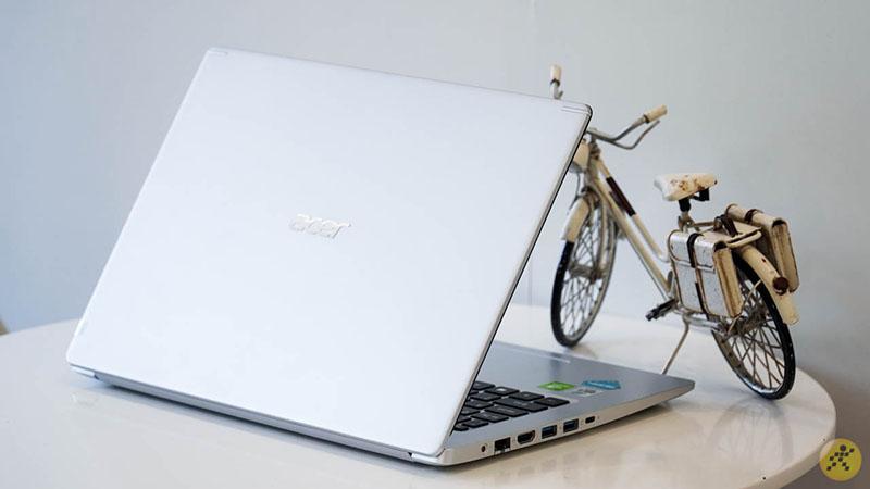 laptop hien dai