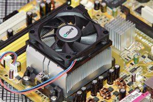 CPU hot5