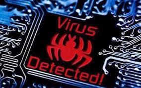 virus may tính