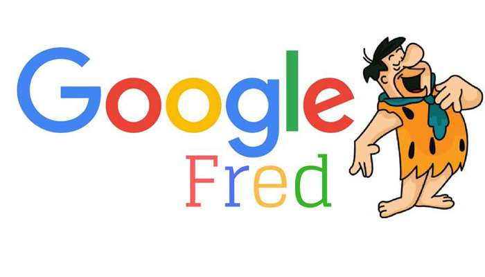 thuat toan google fred la gi