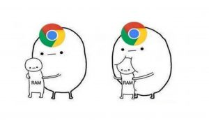 GG chrome