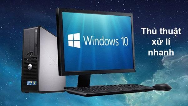 thủ thuật máy tính