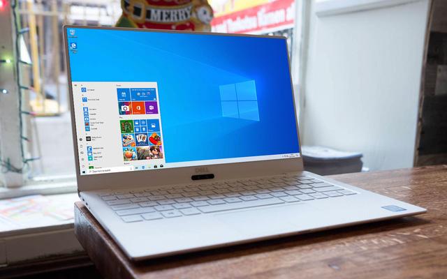 windows 10 cập nhật mới