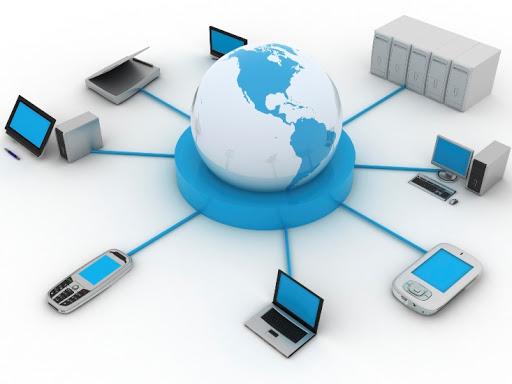 dịch vụ quản trị mạng
