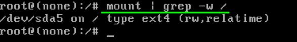 ubuntu reset pass 5