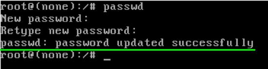 ubuntu reset pass 6