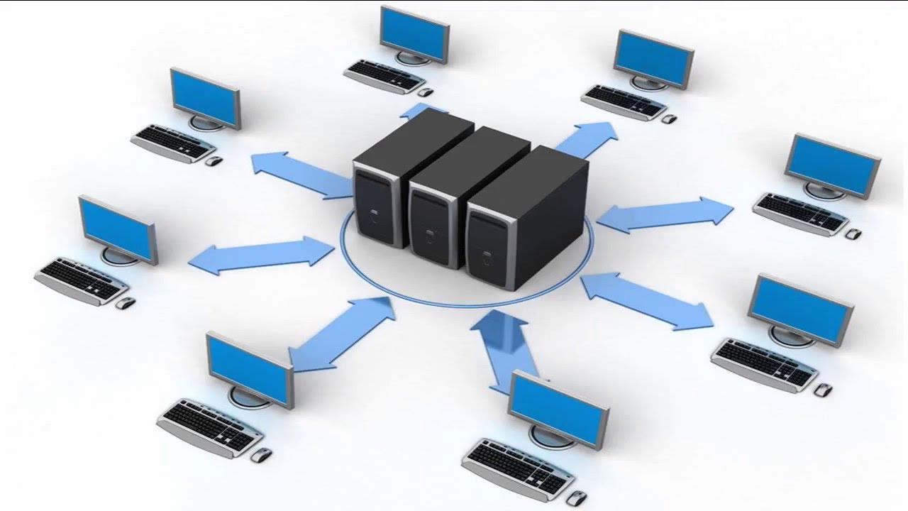 lưu trữ dữ liệu
